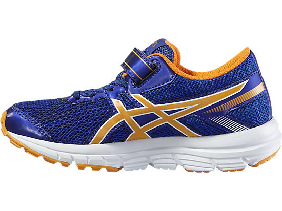 GEL-ZARACA 5 PS ASICS BLUE/AUTUMN/WHITE 11