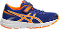 GEL-ZARACA 5 PS:ASICS BLUE/AUTUMN/WHITE