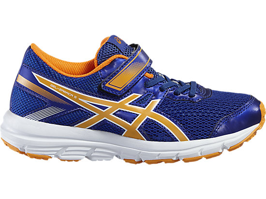 GEL-ZARACA 5 PS ASICS BLUE/AUTUMN/WHITE 15