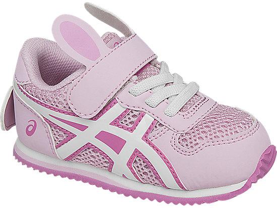 School Yard TS Bunny Pink/White 7