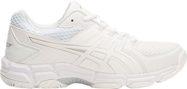 Asics Gel 540tr Leather Ps Kids White Snow Silver