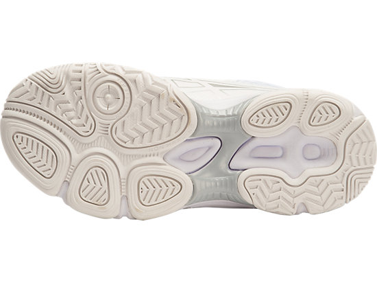 GEL-540TR PS LEATHER WHITE/SNOW/SILVER 7