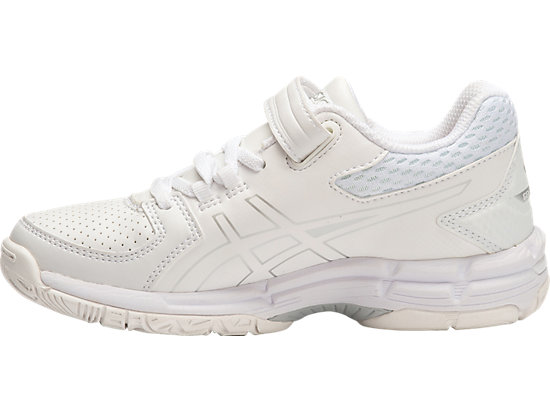 GEL-540TR PS LEATHER WHITE/SNOW/SILVER 11