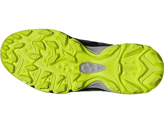 GEL-BLACKHEATH 6 GS SAFETY YELLOW/SILVER/BLACK 15