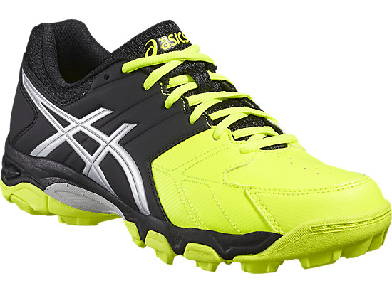 GEL-BLACKHEATH 6 GS SAFETY YELLOW/SILVER/BLACK 7