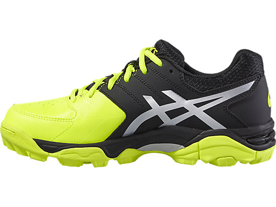GEL-BLACKHEATH 6 GS SAFETY YELLOW/SILVER/BLACK 11