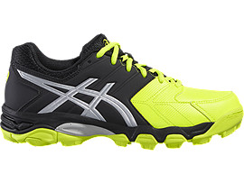 GEL-BLACKHEATH 6 GS, Safety Yellow/Silver/Black