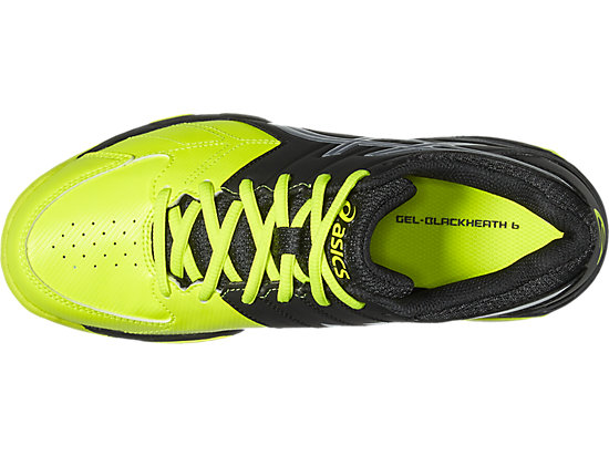 GEL-BLACKHEATH 6 GS SAFETY YELLOW/SILVER/BLACK 19