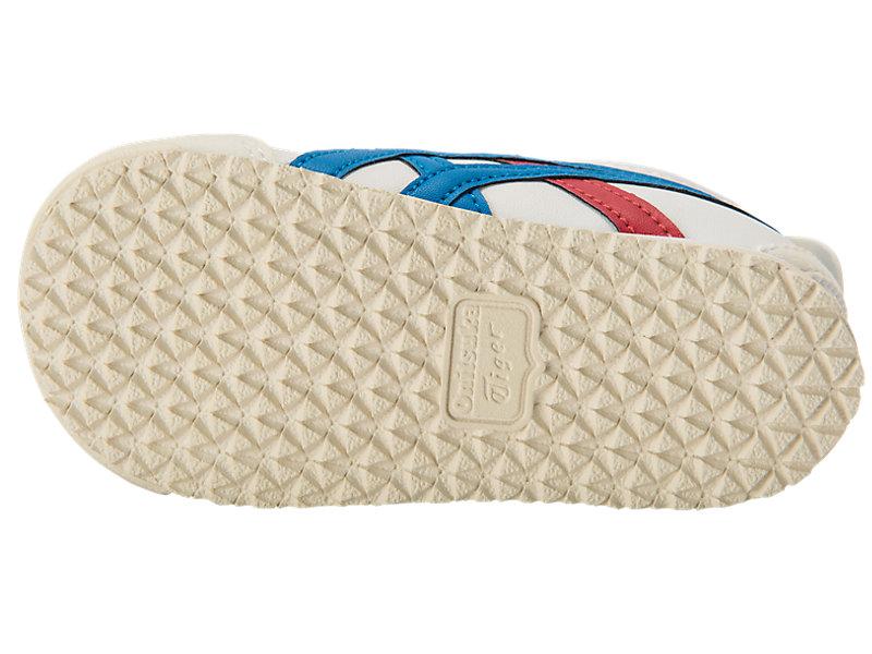 MEXICO 66 TS WHITE/CLASSIC BLUE 17 BT