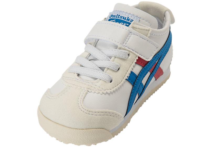 MEXICO 66 TS WHITE/CLASSIC BLUE 13 FL