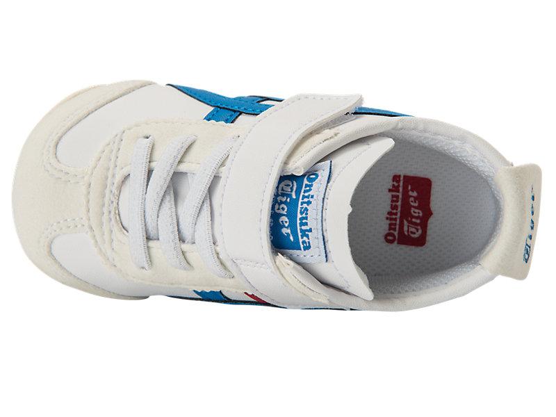 MEXICO 66 TS WHITE/CLASSIC BLUE 21 TP