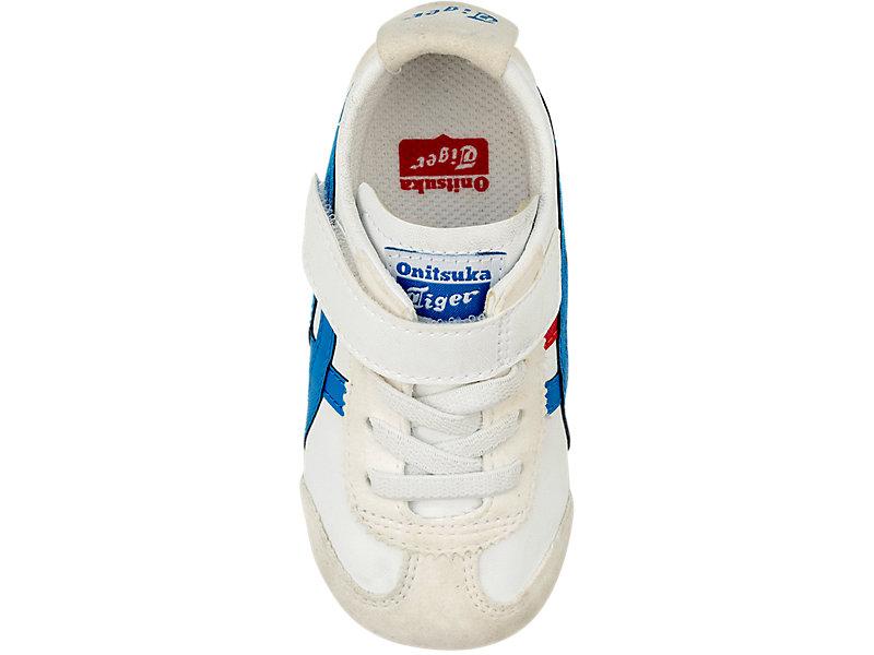 MEXICO 66 TS WHITE/CLASSIC BLUE 17 TP