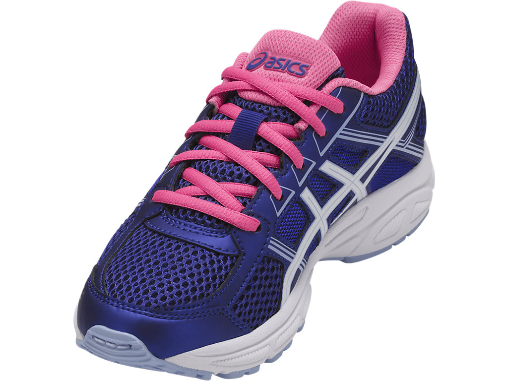 ASICS-Kid-039-s-GEL-Contend-4-GS-Running-Shoes-C707N