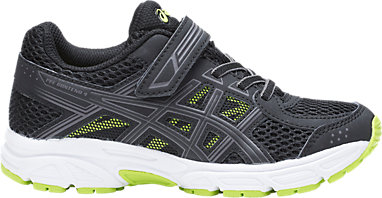 7102259a7d3f PRE-CONTEND 4 PS BLACK NEON LIME 3 RT