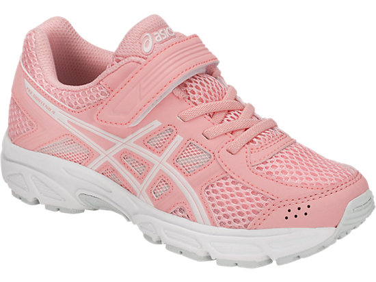GEL-CONTEND 4 PS FROSTED ROSE/WHITE