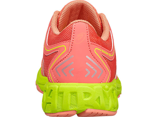 NOOSA GS DIVA PINK/MELON/SAFETY YELLOW 19