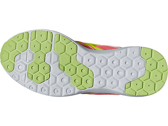 fuzeX Lyte 2 GS DIVA PINK/SAFETY YELLOW/WHITE 11