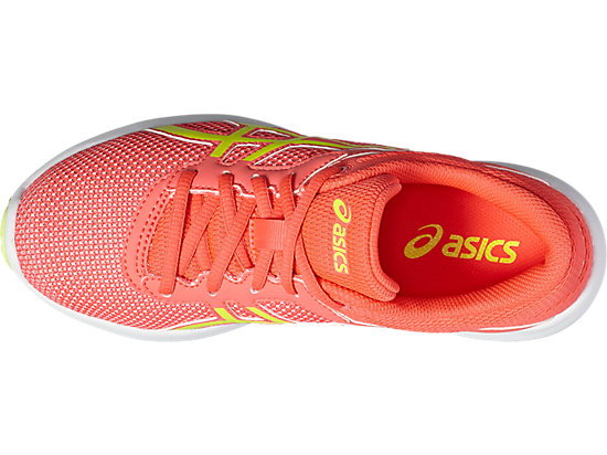 fuzeX Lyte 2 GS DIVA PINK/SAFETY YELLOW/WHITE 15