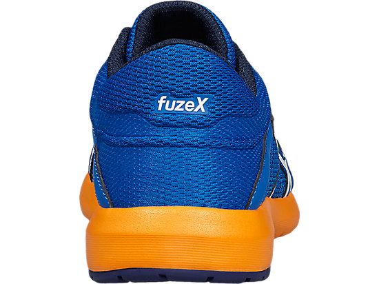 fuzeX Lyte 2 GS IMPERIAL/WHITE/HOT ORANGE 19