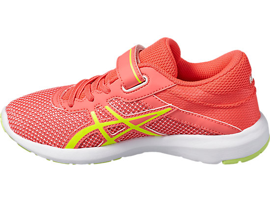 fuzeX Lyte 2 PS DIVA PINK/SAFETY YELLOW/WHITE 7