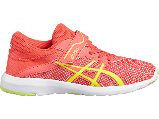 fuzeX Lyte 2 PS DIVA PINK/SAFETY YELLOW/WHITE 3