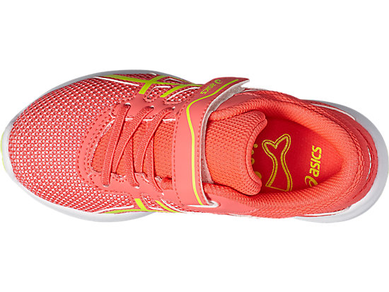 fuzeX Lyte 2 PS DIVA PINK/SAFETY YELLOW/WHITE 15