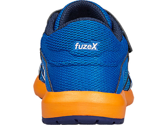 fuzeX Lyte 2 PS IMPERIAL/WHITE/HOT ORANGE 19