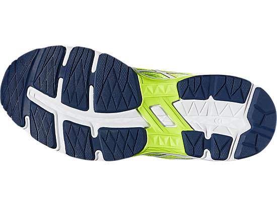 GT-1000 5 GS SAFETY YELLOW/WHITE/INDIGO BLUE 11
