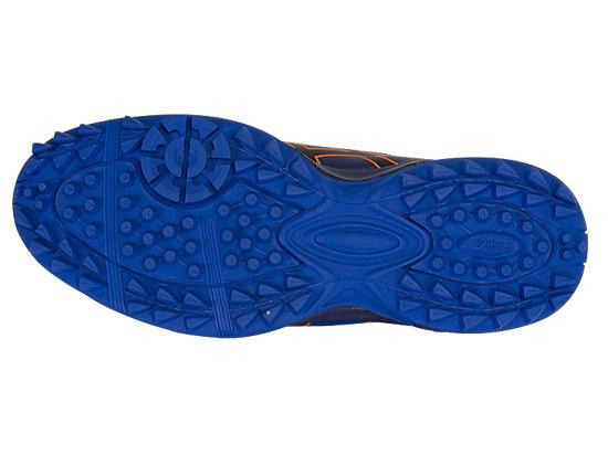 GEL-LETHAL FIELD 3 GS INDIGO BLUE/BLACK