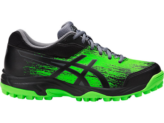 GEL-LETHAL FIELD 3 GS, Black/Black/Carbon