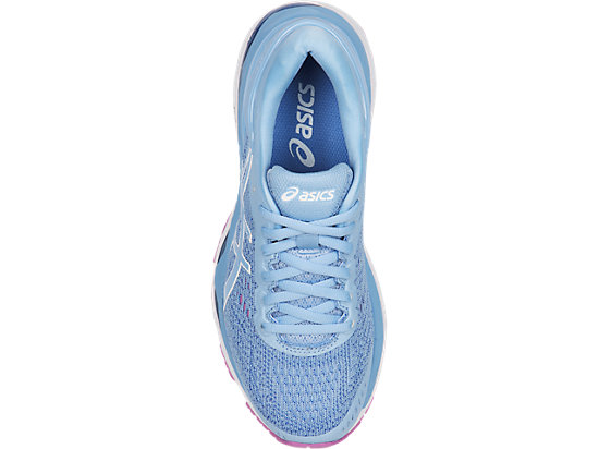 GEL-KAYANO 24 GS BLUE