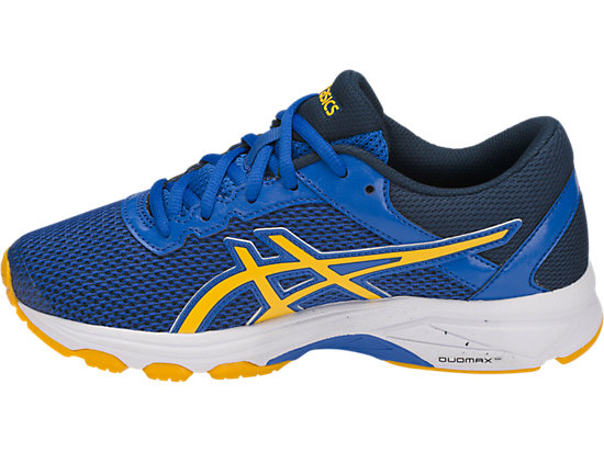 GT-1000 6 GS VICTORIA BLUE/TAI-CHI YELLOW/DARK BLUE