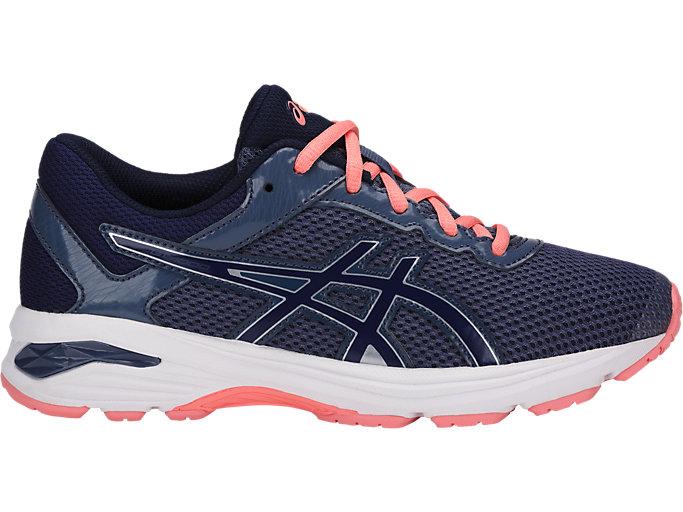 ASICS GT 1000 7 Allround Running Shoes Women Blue | Buy