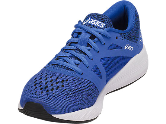 RoadHawk FF GS VICTORIA BLUE/WHITE/BLACK