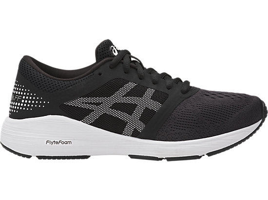 RoadHawk FF GS, Black/White/Silver