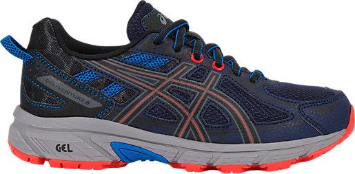asics gel-venture 6 trail zapatillas de running - aw17