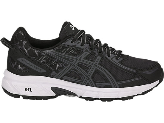 GEL-venTURE 6 GS BLACK,DARK GREY,CARBON