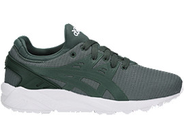 GEL-KAYANO TRAINER EVO GS, DARK FOREST/DARK FOREST