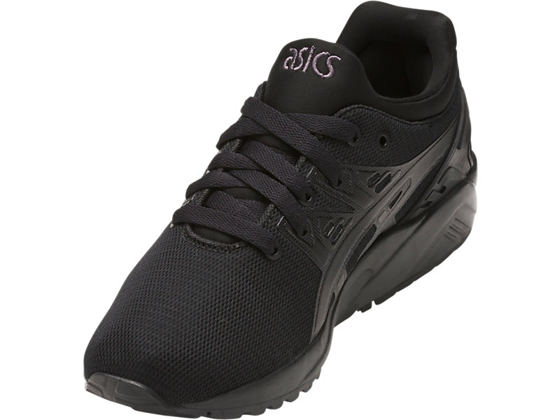 GEL-KAYANO TRAINER EVO GS BLACK/BLACK 13 FL