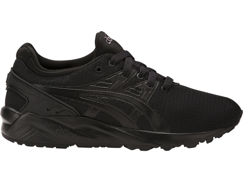 GEL-KAYANO TRAINER EVO GS BLACK/BLACK 1 RT