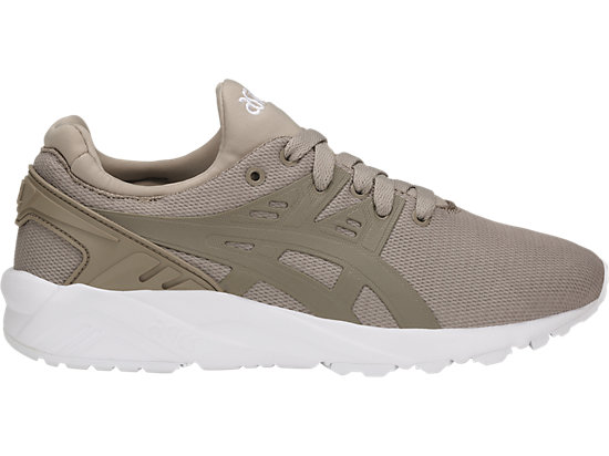 GEL-KAYANO TRAINER EVO GS, Moonrock/Moonrock