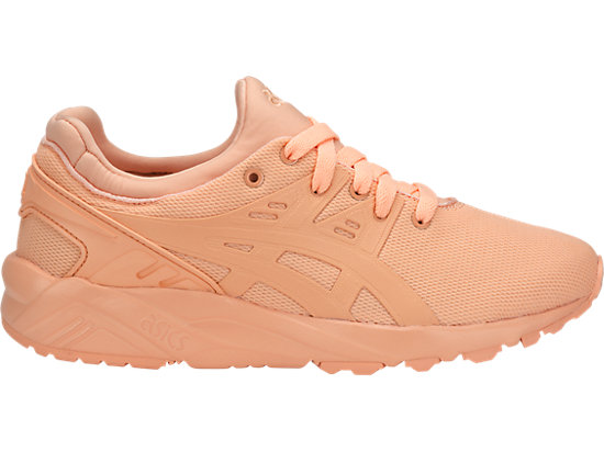 GEL-KAYANO TRAINER EVO GS, APRICOT ICE/APRICOT ICE