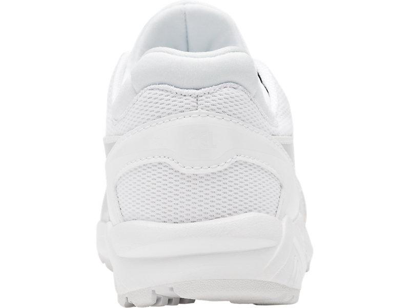 GEL-KAYANO TRAINER EVO PS WHITE/WHITE 25 BK