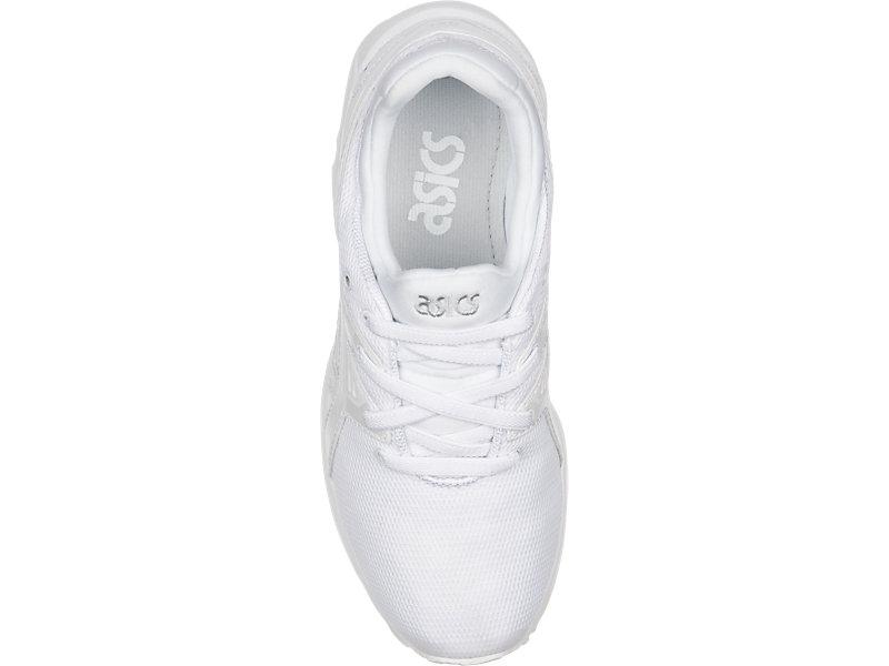 GEL-KAYANO TRAINER EVO PS WHITE/WHITE 21 TP