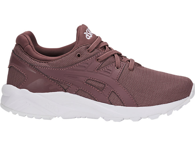 Right side view of GEL-KAYANO TRAINER EVO PS, ROSE TAUPE/ROSE TAUPE