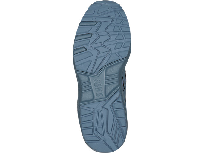Bottom view of GEL-KAYANO TRAINER EVO PS, PROVINCIAL BLUE/PROVINCIAL BLUE