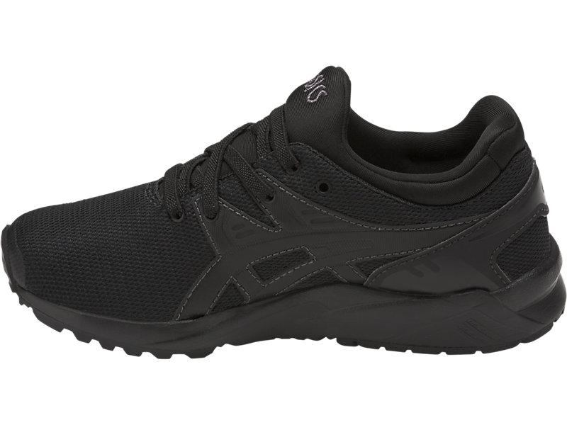 GEL-KAYANO TRAINER EVO PS BLACK/BLACK 9 FR