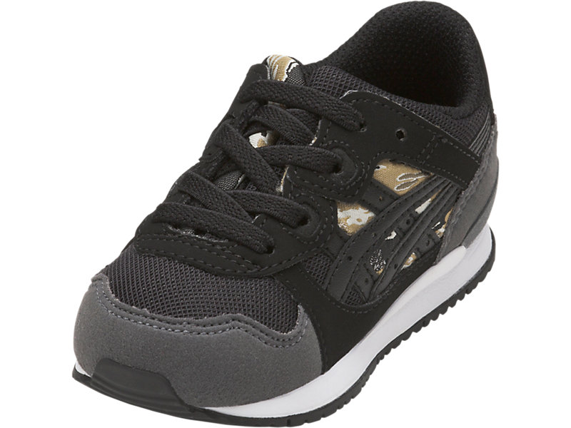 GEL-LYTE III TS BLACK/CARBON 13 FL