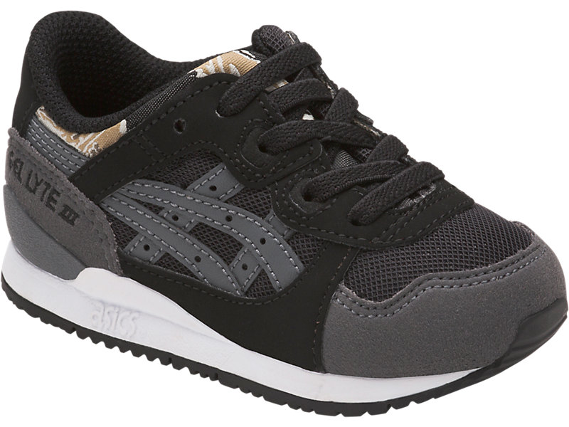 GEL-LYTE III TS BLACK/CARBON 5 FR