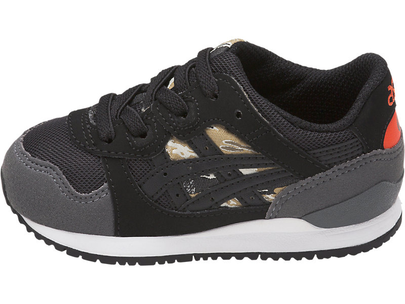 GEL-LYTE III TS BLACK/CARBON 9 FR